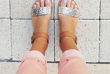 kleding en schoenen