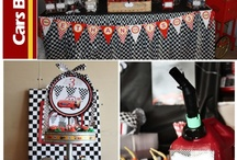 Birthday Ideas / All things Birthdays: party ideas, tips, decorations, and recipes / by Mommy Hates Cooking