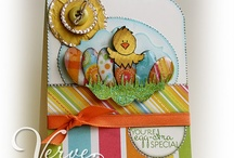 Easter / by Latrice Murphy Design