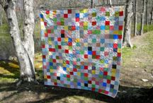 Quiltsy, BED Quilts - King and Queen Size from Quiltsy Team on Etsy