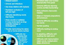 Syndromen & Stoornissen