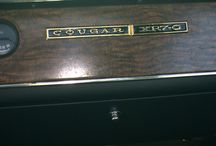 Cougar XR-7G vin 8F93J552572