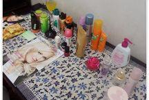 Beauty Demo @Sidoarjo 7 NOvember 2013 / Pengalaman pertama saya mengadakan beauty demo di rumah salah seorang rekan kerja