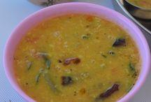 Kuzhambu / Curry
