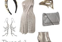 Inspiration / Oblečení / Clothing