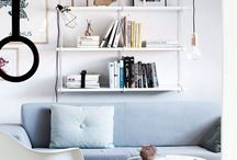 Small Spaces make the Best Places