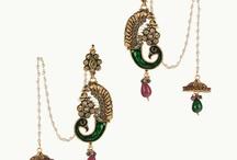 My Style: Jewelry / Jewelry / by Noureen Habib