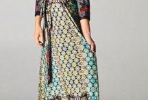 I ❤ Bohemian Fashion❤ / Moroccan fashion