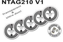 NFC-Tags NTAG210