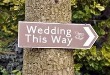 Wedding Paraphenalia