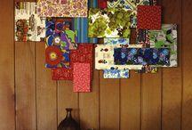 Fabric Art Inspirations
