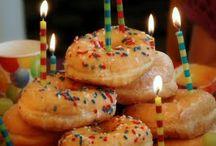 Birthday Traditions / by Keri Ewald
