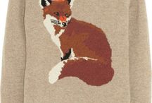 What does a FOX say / Fox cross farm inspiration