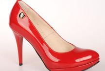 I <3 SHOES!!! / ...fall in love...