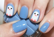 Nails ! / by Cindy MacIver
