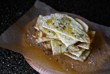 Recipes to Try - Savory / by Susana Lee-Tran