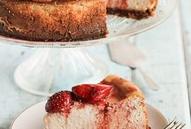 Cake Recipe Ideas
