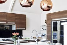 Interiors / by Kylie MacLeod