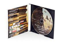 Opakowania plastikowe / Opakowania plastikowe do płyt - CD i DVD Box, Super Jewel Box, Slim