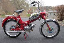 Mopeder
