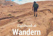 Wandern | Nordamerika