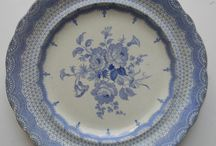 British china ware