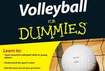 Coaching youth volleyball / Coaching youth sports and kids volleyball