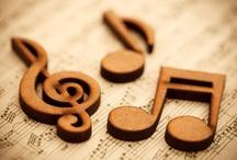Music...♥