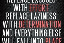 Motivation / by Lori Mitchell