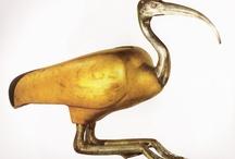 Древний Египет (предметы)