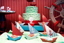 Decoração de Aniversário / Decoração de Aniversário, Tema para Festa, não importa o nome, mas sim o impacto que a criatividade poderá causar em seus convidados. Nós te ajudaremos nisso!