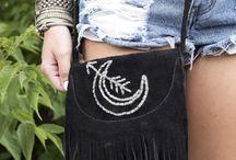 Hippie Chic / Boho, hippie styles