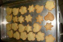 cooking | cookies