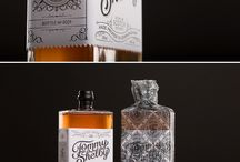 Liquor Packaging