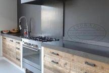Keuken enzo