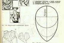 Collar Pattern