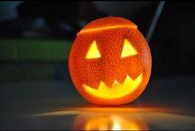 Tutorial Halloween / Tutoriales para decorar en Halloween