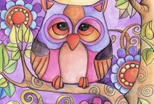 Arte terapia pintura