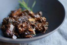Beefy Beef / by Shandra Coenen