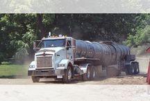 Gasaway Trucks