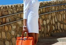 Turuncuuu  (Orange Fashion)