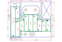 Cost of Radiant Floor Heating / by WarmlyYours Radiant Heating