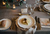 dinner party design / by Michelle Emerson