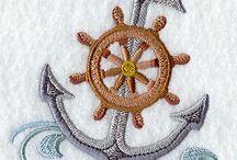 haft maszynowy