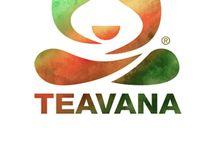 Teavana  / by Shannon Wallace Wehby