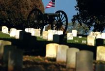 Civil War / by RutherfordCountyCVB