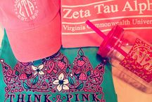 Sorority apparel / by Madison Doyle