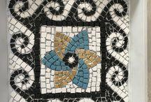Mosaico / Mosaico