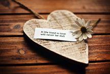 Sentencje na życie / Chcesz przeczytać coś mądrego to wejdź i zobacz :)