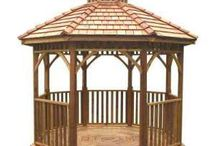 Shed Types / See the different types of sheds.